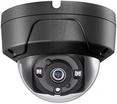 4MP PoE Security IP Camera