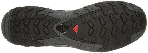 Salomon Männer XA Pro 3D Trail Runner Schwarz