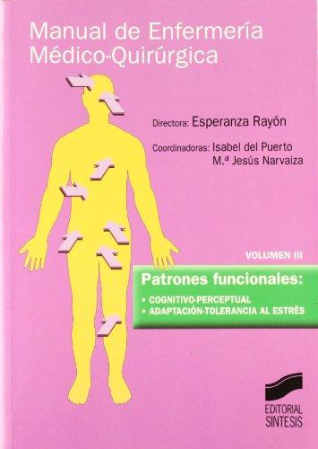 Manual de Enfermeria Medico-Quirurgica V. III (Spanish Edition)