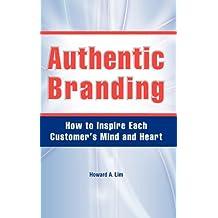 Authentic Branding