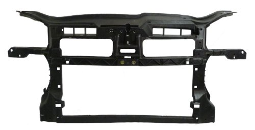 Volkswagen Jetta 05-10 Radiator Support Cross Member Tie Bar 2.5L (Volkswagen Jetta Car Radiator)