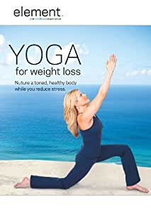Elem: Yoga For Weight Loss