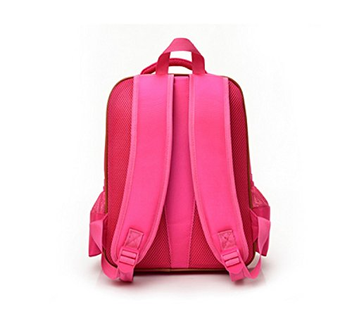 Fashion purpose Shoulder Multi Laidaye Backpack Travel Purple Bag Leisure Business 6pPddxYwq