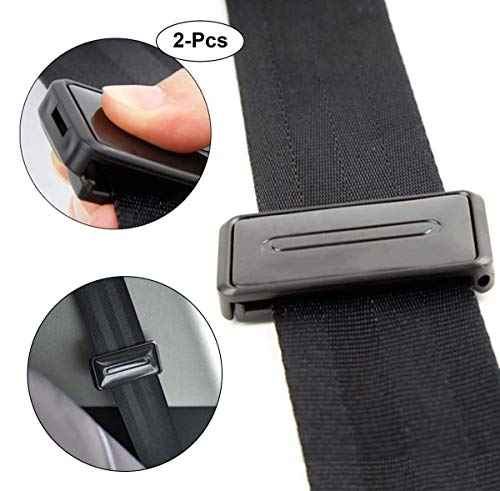car seat belt adjuster - 2