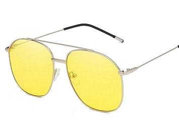 Gafas De Sol Vintage Unas Enormes Gafas De Sol Mujer Espejo ...