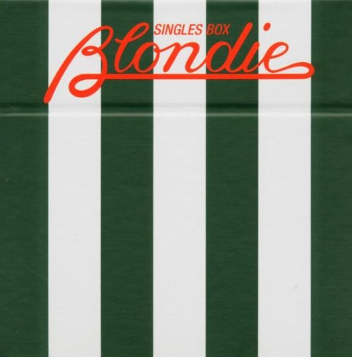 Blondie - Blondie Singles Box - Zortam Music