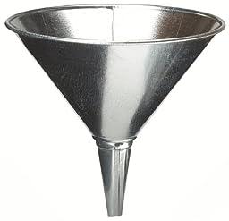 Stant 75-003 2-Quart Galvanized Funnel