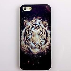 JJE Leo Design Aluminum Hard Case for iPhone 4/4S