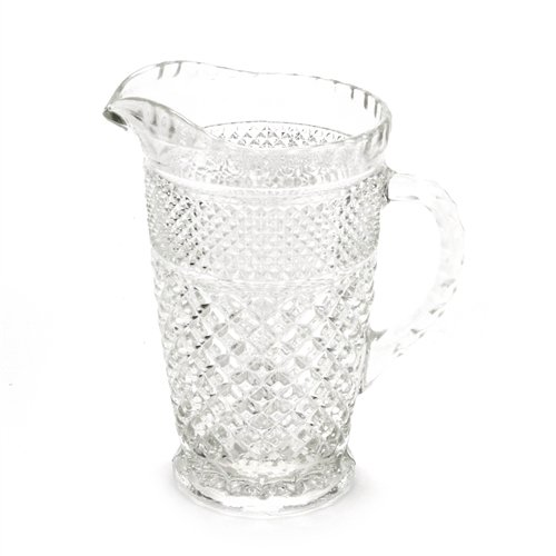 Wexford by Anchor Hocking, Glass Water Pitcher, 64 oz.