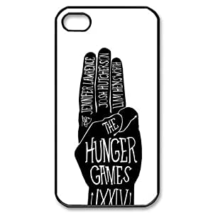 Every New Day Popular Hunger Games Unique Custom iphone 5c touch Best Durable PVC Case
