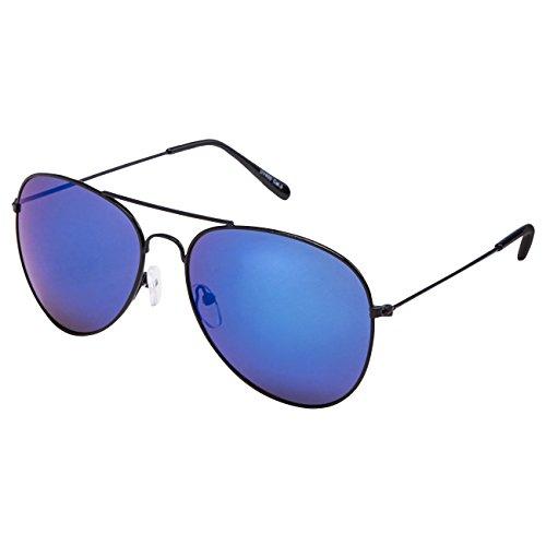Ciffre de Nerd Bleue Glässer Top Design Soleil UV®400 Lunettes Lunette Noir Norme Retro Vintage STYLE rw1ErXnaq