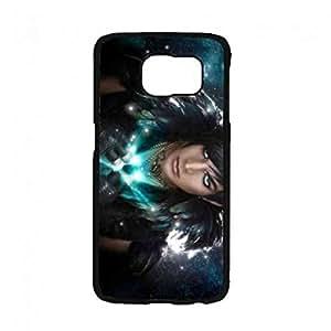 Samsung Galaxy S7 Cover American Pop Singer Adam Mitchel Lambert Caja del teléfono celular Funda Cover Hard Shell Cover for Samsung Galaxy S7