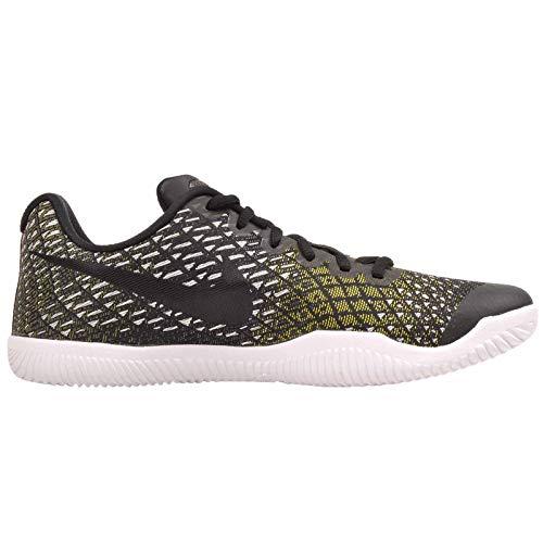Kobe Nike 852473 Schwarz 017 5 Instinct Sneaker 44 Mamba v1pTE1qwx