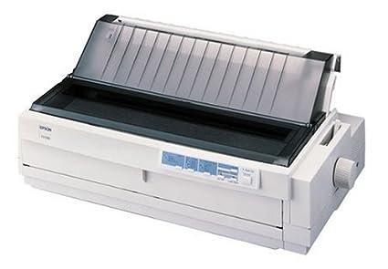 Epson FX-2180 Impresora de Matriz de Punto - Impresora ...