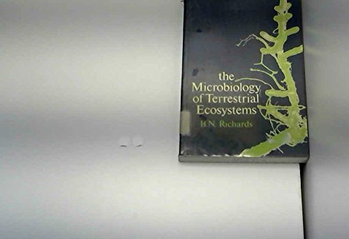 The Microbiology of Terrestrial Ecosystems