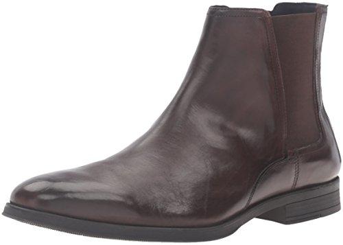 Zip Chelsea Boots - 6