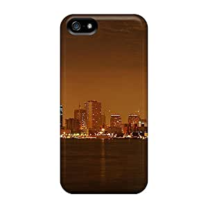 New Arrival BrianLee Hard Case For Iphone 5/5s (LPEVjcD8406WXjpc)