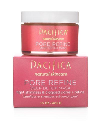 Pore Refine Deep Detox Mask by Pacifica Perfume by Pacifica Perfume by Pacifica