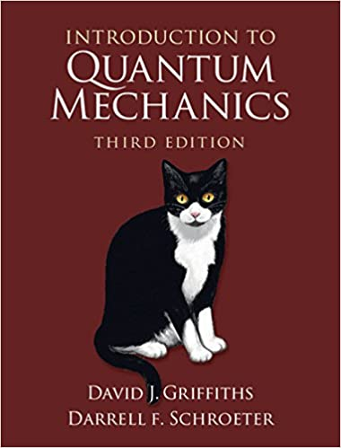 Introduction to Quantum Mechanics, 3rd Edition