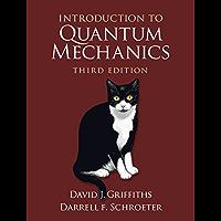 Introduction to Quantum Mechanics (English Edition)