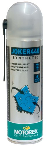Motorex Joker 440 Penetrant Spray by Motorex