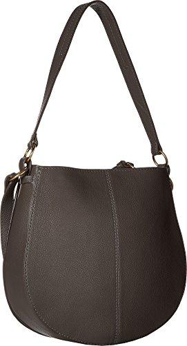 Small Kriss Chloe Saddle by Women's Brown Lava Bag See qAOUB
