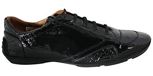 Bally Dames Abercastle Sneaker Zwart