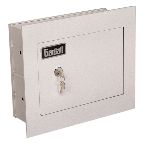 Gardall-WS1317K-Wall-Safe