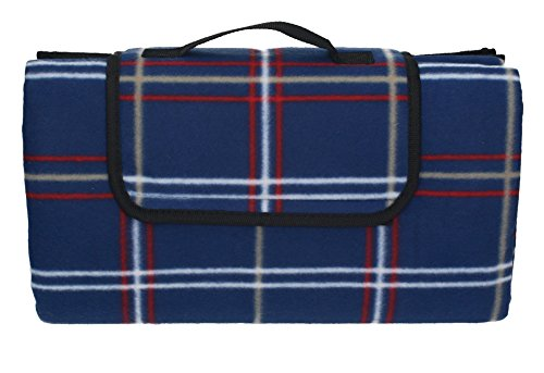 Betz-Picknickdecke-Reisedecke-Stranddecke-Campingdecke-Isomatte-Outdoor-wasserdicht-Gre-130x150-cm-Farbe-blau