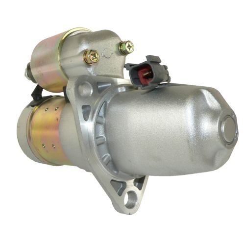 DB Electrical SMT0209 Starter (Altima 3.5L 02 03 04, Maxima & Quest 04 05 06 W Automatic Transmission) (05 Starter)