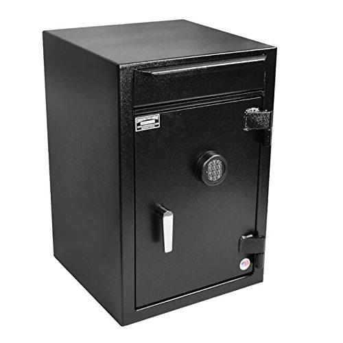Stealth Drop Safe Depository Vault BWB3020FL12 Cash Storage, Made in USA Universal Vault Door