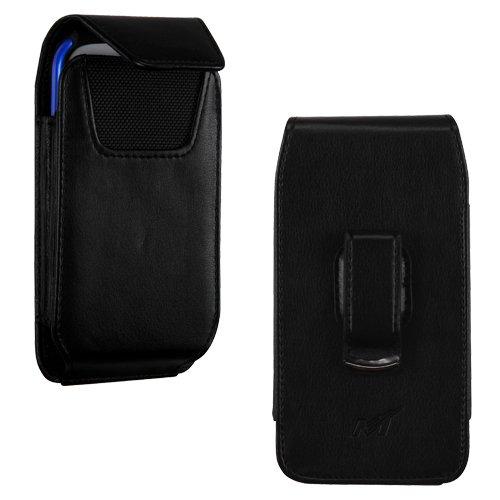 MYBAT Vertical Pouch Large10 for SAMSUNG i515 (Galaxy Nexus) LG VS920 (Spectrum) HTC Titan II HTC One X