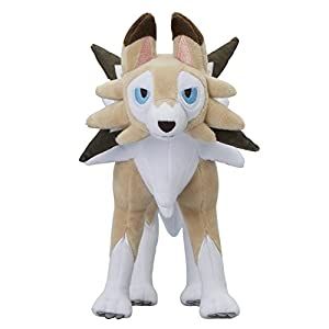 pokemon sun and moon how to get midday lycanroc