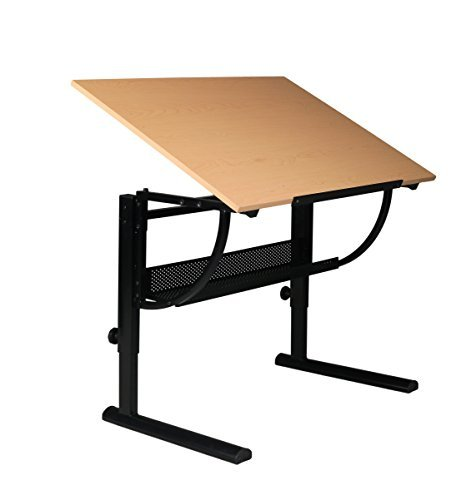 Martin Liberty II Design Table by Martin