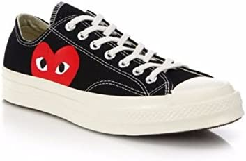 Comme des Garcons Play 靴 Peek A Boo