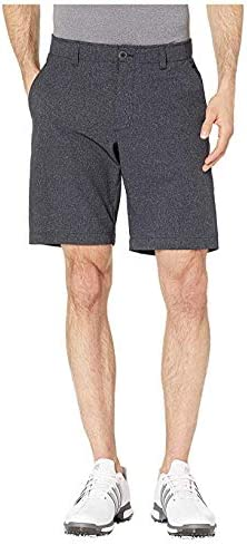 [UNDER ARMOUR(アンダーアーマー)] メンズパンツ・ショーツ等 UA Showdown Vent Shorts Black/Zinc Gray/Black (W: 97cm) 10 [並行輸入品]