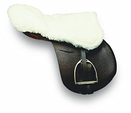 Cottage Craft Saddle Seat Cover