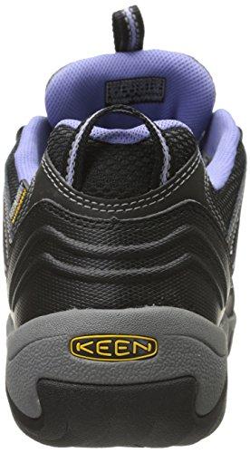 Shoe Black KEEN Koven Hiking Periwinkle Women's IwtI1Axq4