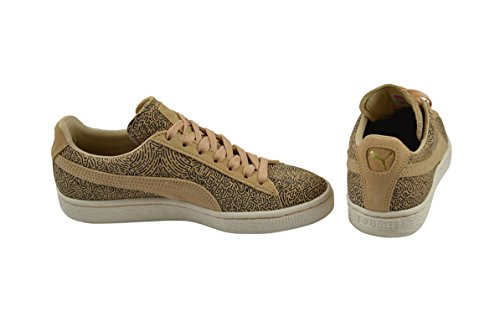 Puma, Sneaker uomo Beige honey peach/black Beige (honey peach/black)
