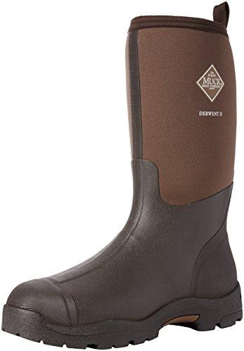 Muck Boot Mens Edgewater Snow