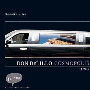 Cosmopolis Audiobook