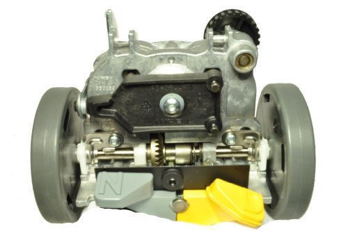 Kirby Generation Series Complete Transmission with Rear Wheels for G3, G4, G5, G6, Ultimate or Diamond Edition
