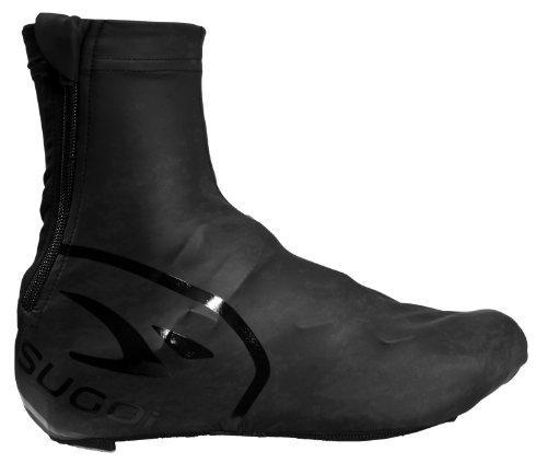 Sugoi Resistor Aero Shoe Cover, Black, Large ()