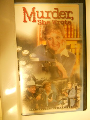Murder She Wrote: Collector's Edition (Murder Through the Looking Glass/Wearing of the Green)