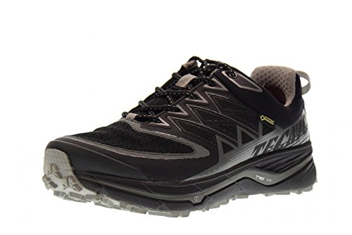 Sconosciuto Tecnica Scarpe Unisex Sneakers Basse 112357 00 007 Inferno Xlite 3.0 nero