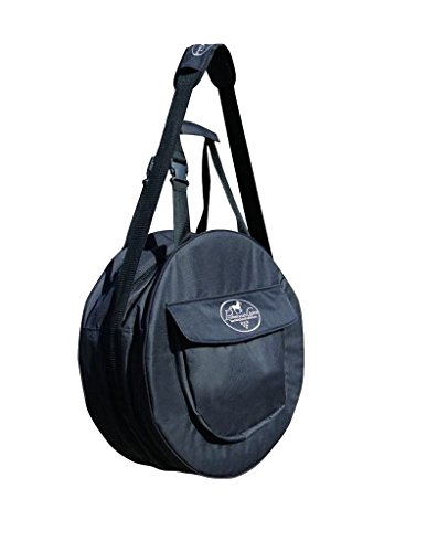 Professionals Choice Bag Rope Compartment Adjustable Strap Rodeo RB