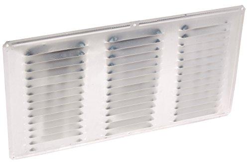 Aluminum Undereave Vent - 5