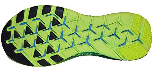 Nike Mens Free Train Force Flyknit Running / Scarpe Da Allenamento Rio Teal