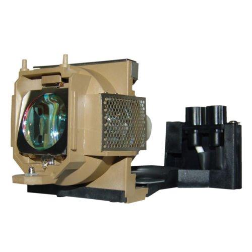 Supermait 5J.J2G01.001 Ersatz-Projektor-Lampe mit Gehä use fü r BenQ pb8253