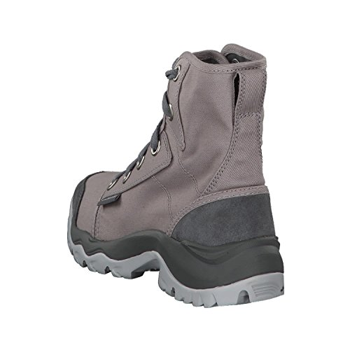 Rise Grey Ti High Chukka Titanium Women's Shoes Grey Hiking Camden Columbia Ice 029 wtI8TFq0t
